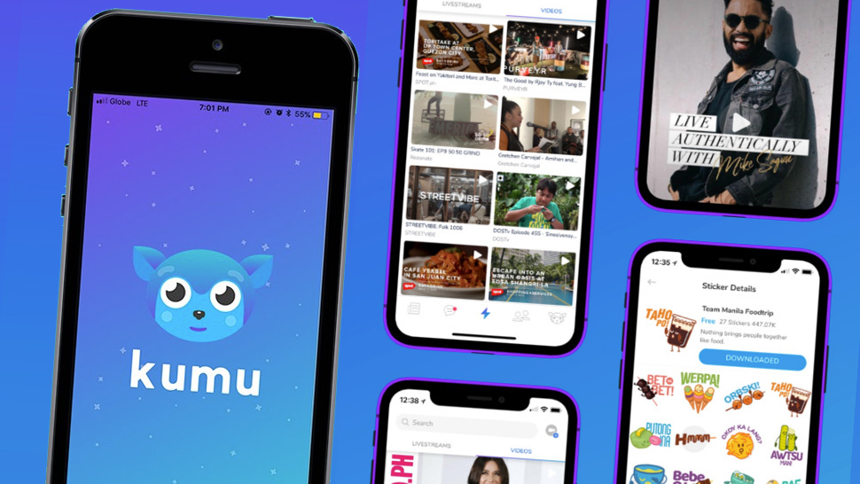 Kumu uses Embrace to eliminate networking issues and thrive in the social livestreaming space.