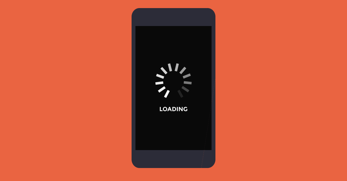 How to Improve Mobile App Startup Time